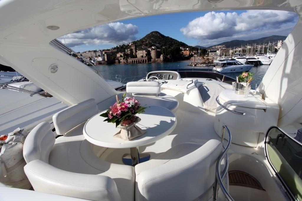 The 21m Yacht PRINCESS SISSI