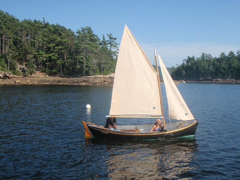 The 22m Yacht BONNIE LYNN