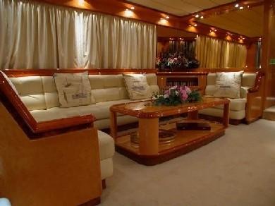 The 22m Yacht MIDNIGHT ROSE