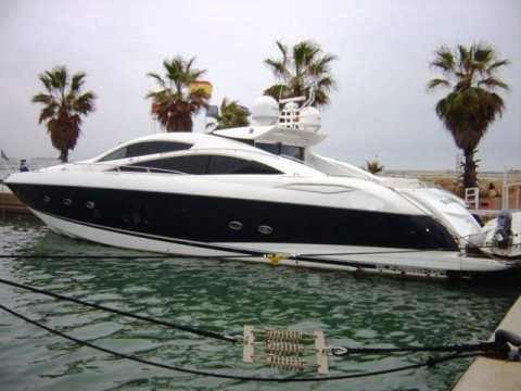 The 22m Yacht STELLA DELTA