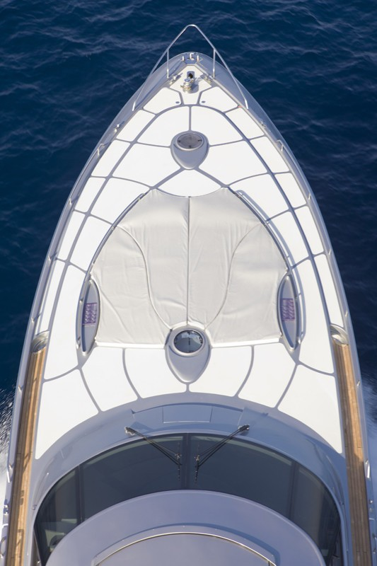 The 23m Yacht LOW BLOW