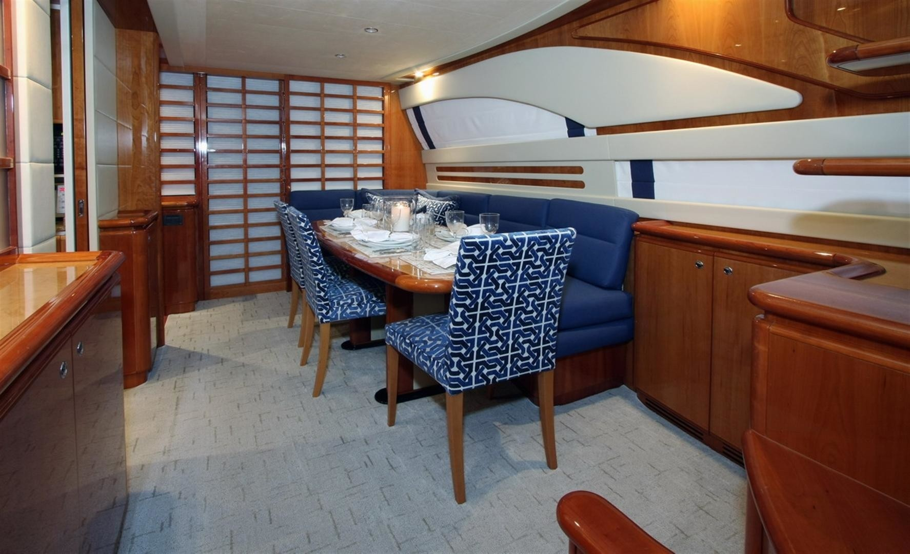 The 23m Yacht SIOUX EMPRESS