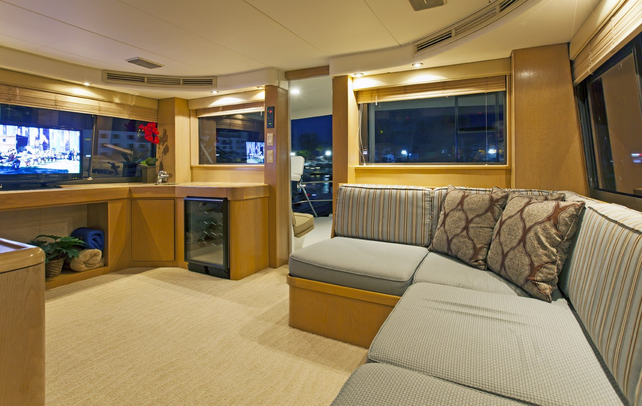 The 24m Yacht LADY LILA