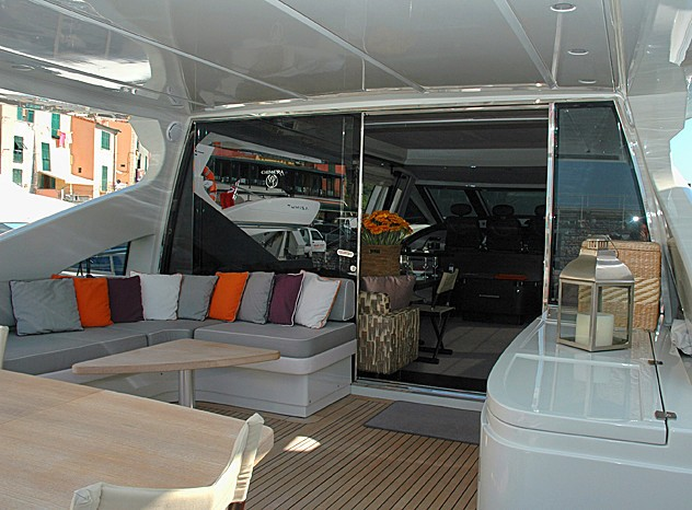 The 26m Yacht CHIMERA