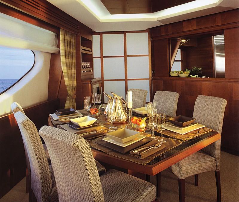 The 26m Yacht TROPICANA