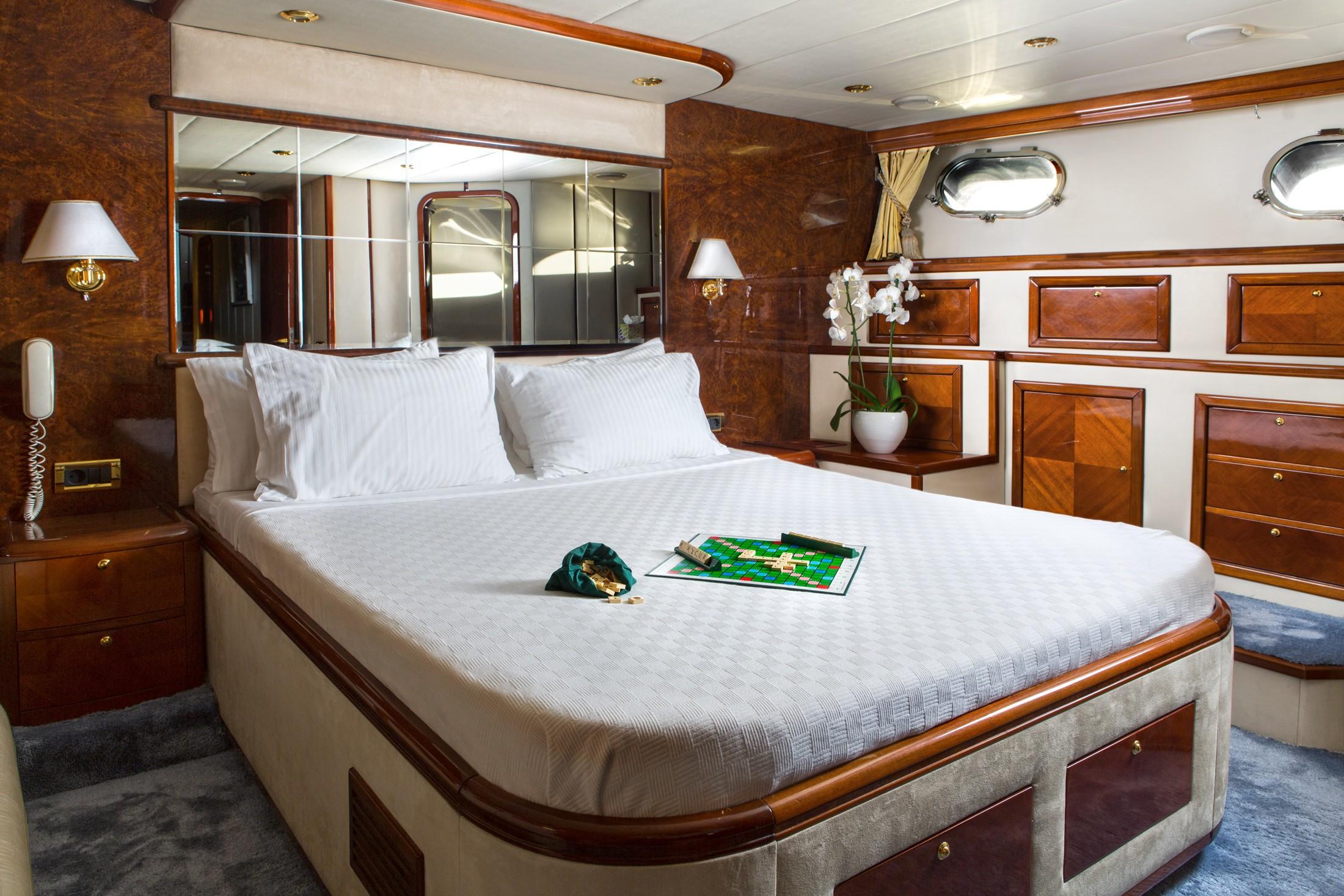 The 28m Yacht NITTA V