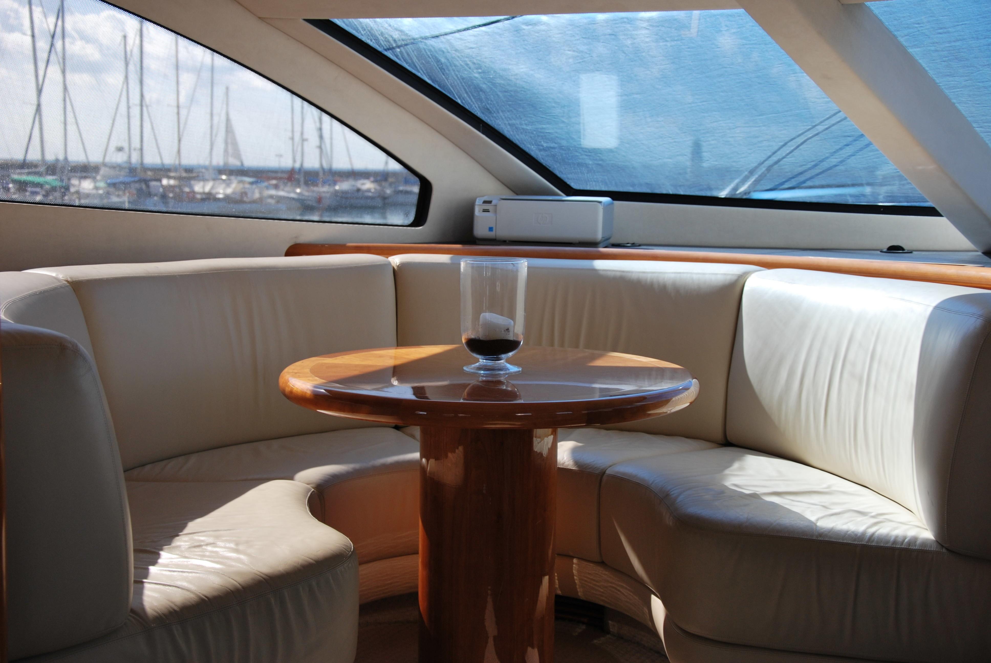 The 28m Yacht WINNING STREAK
