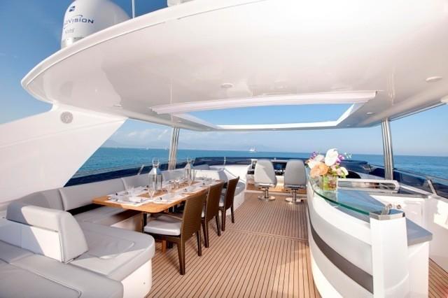 The 29m Yacht LIVERNANO