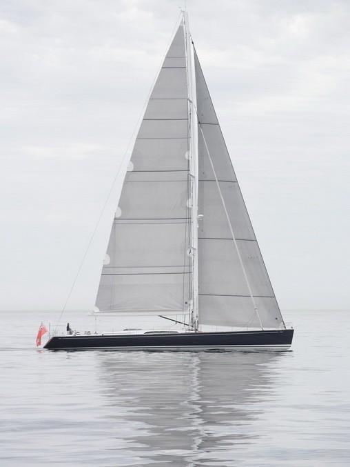 The 30m Yacht CAPE ARROW