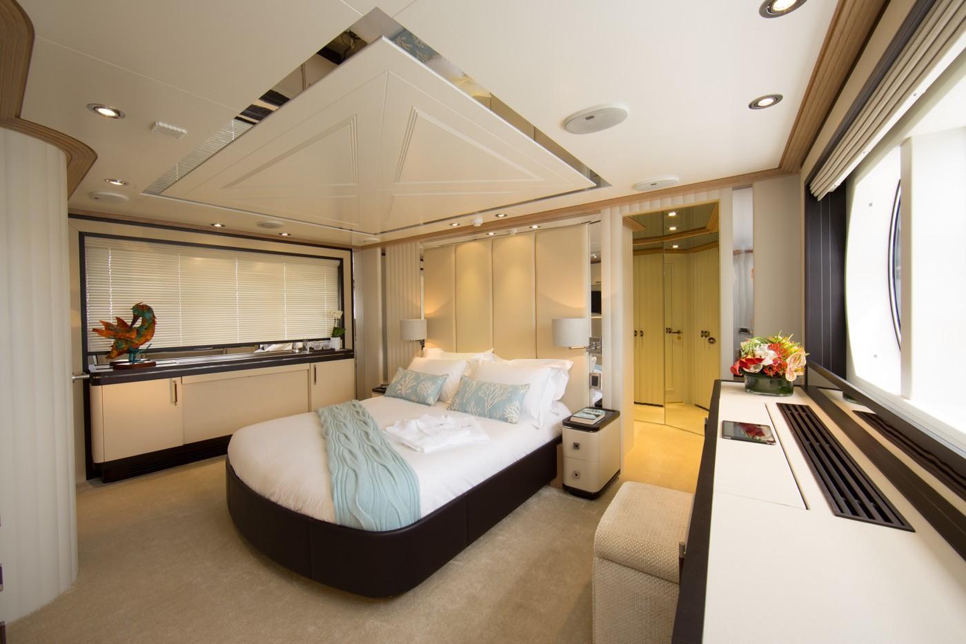The 30m Yacht LA MASCARADE