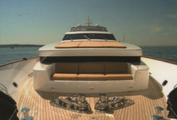 The 30m Yacht UNICA