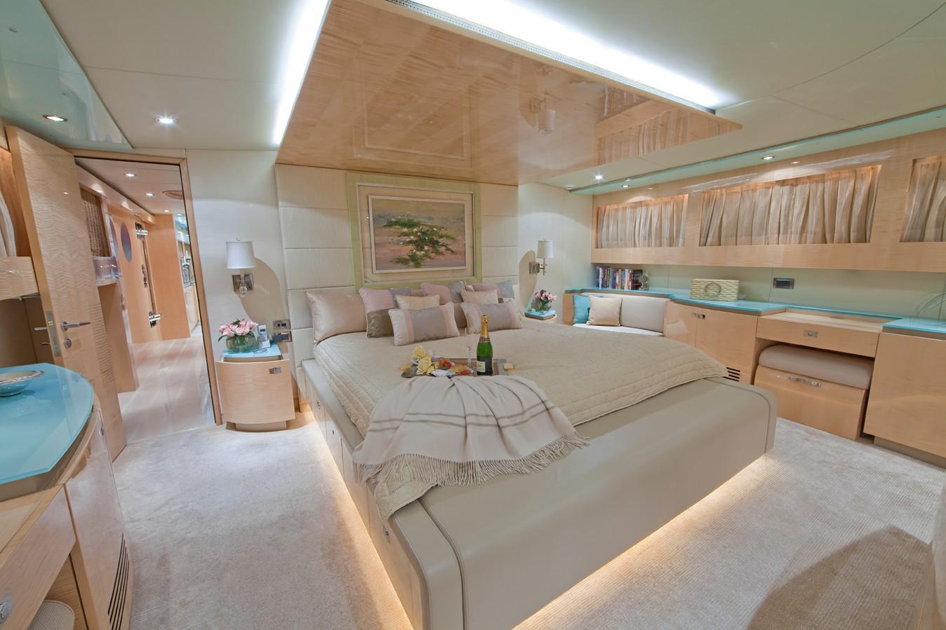 The 31m Yacht DIAMOND GIRL