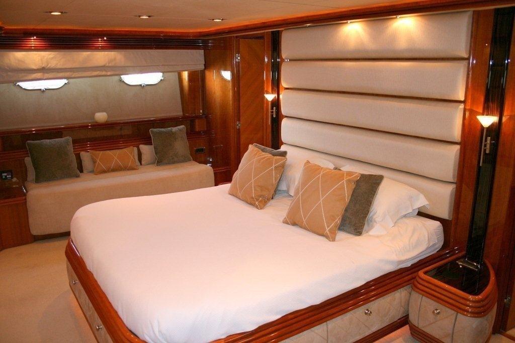 The 32m Yacht BEACHSEEKER