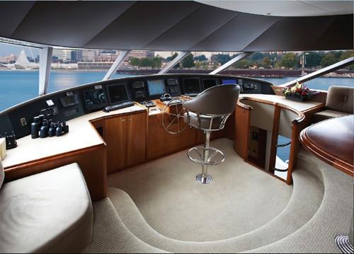The 34m Yacht TRUE JOY