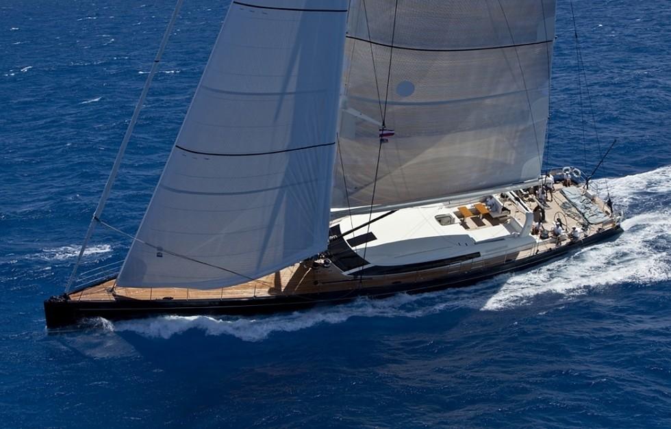 Cruising On Yacht P2