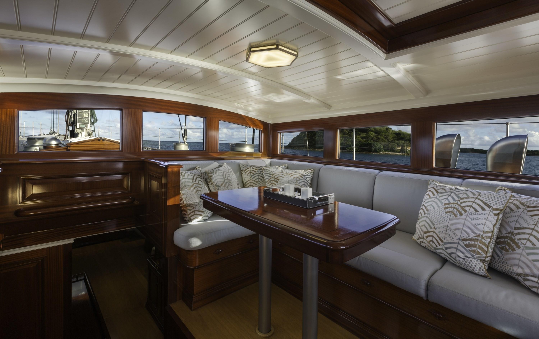 The 39m Yacht RAINBOW