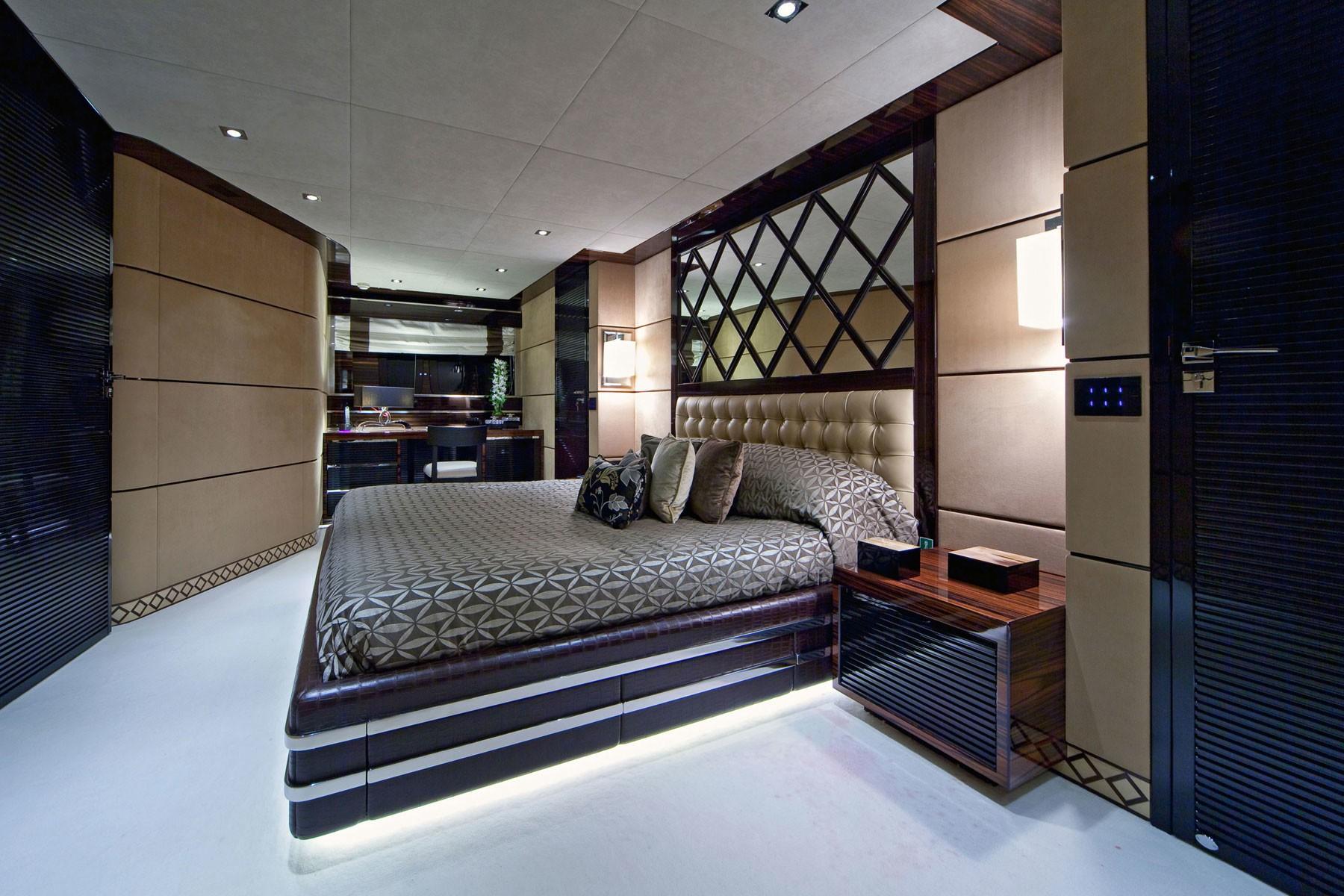 Cabin On Yacht MANIFIQ