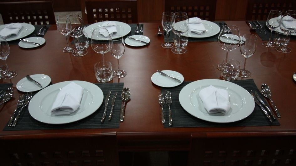 Furniture Set Aboard Yacht SEVEN SPICES