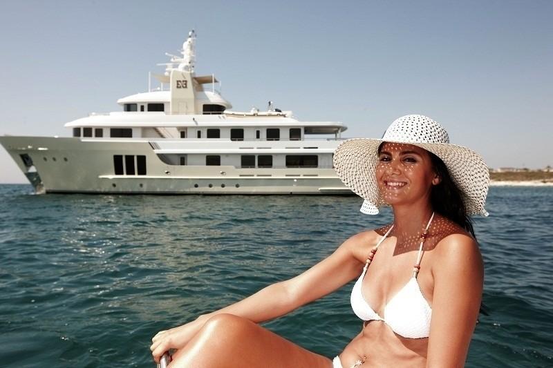 Overview On Yacht E & E