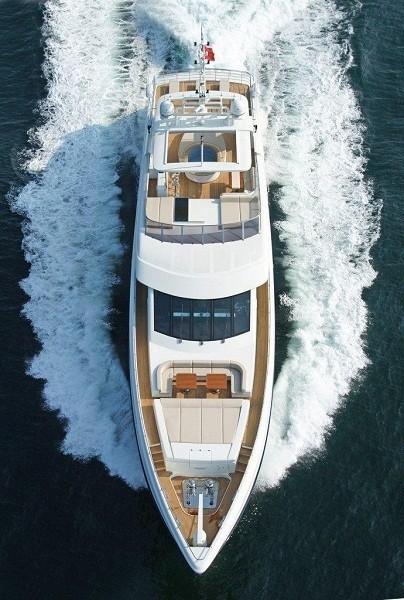 Cruising: Yacht TATIANA's Above Image