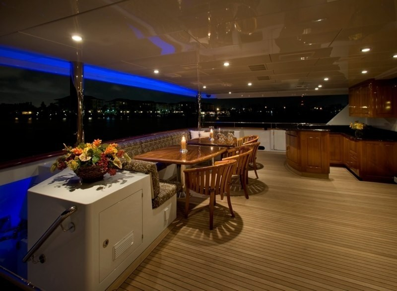The 49m Yacht CASINO ROYALE