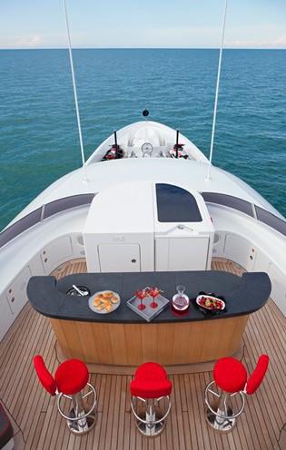 The 50m Yacht LIBERTY