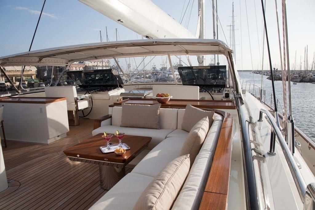 The 56m Yacht FIDELIS