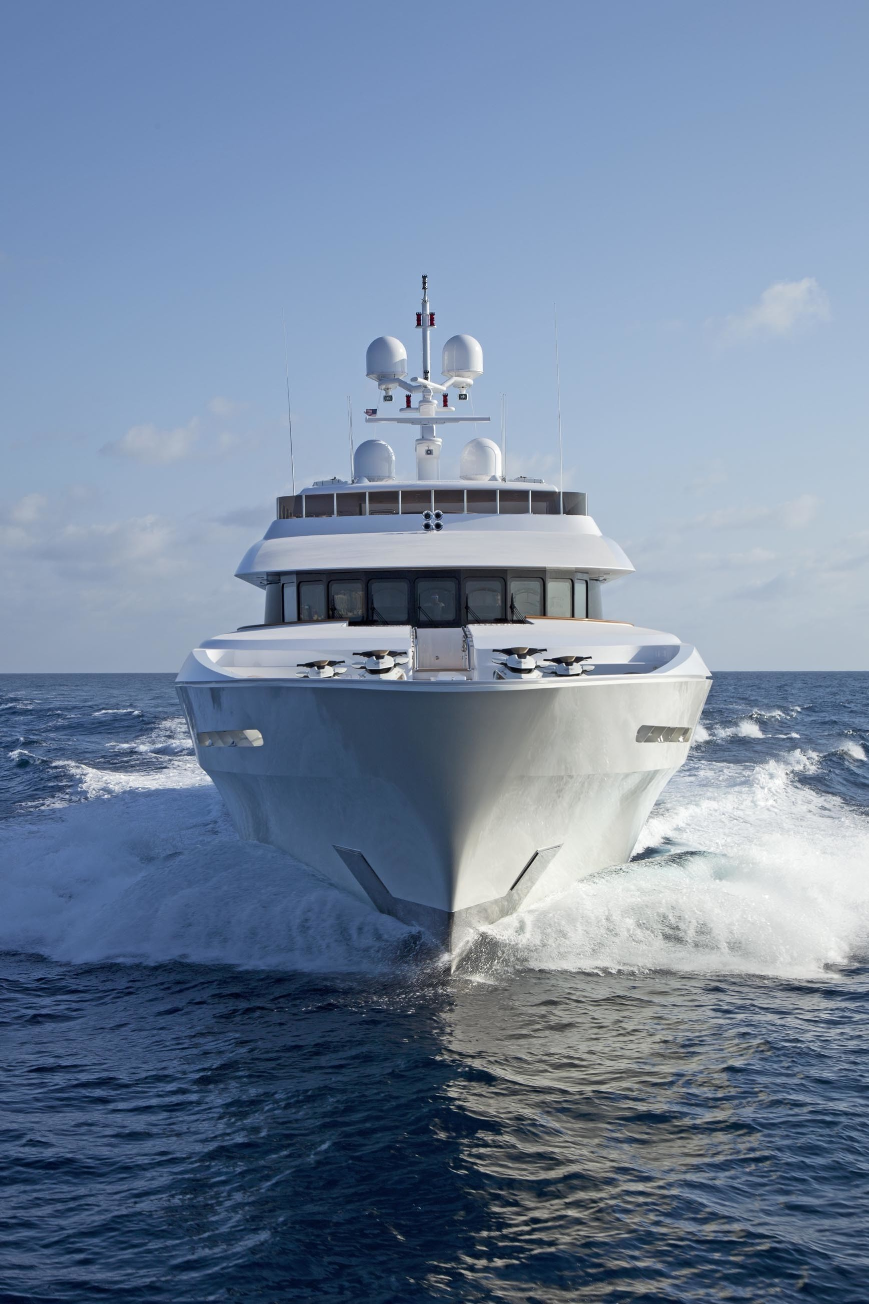 Bow Image Gallery - Luxury Yacht Browser | by CHARTERWORLD ...