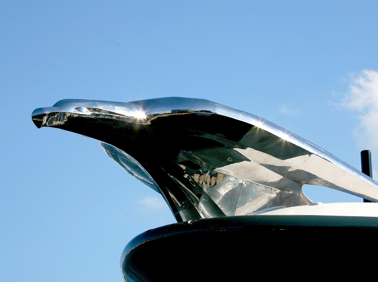 The 90m Yacht PHOENIX 2