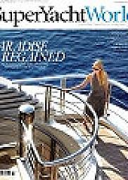 E&E Press Super Yacht World No23
