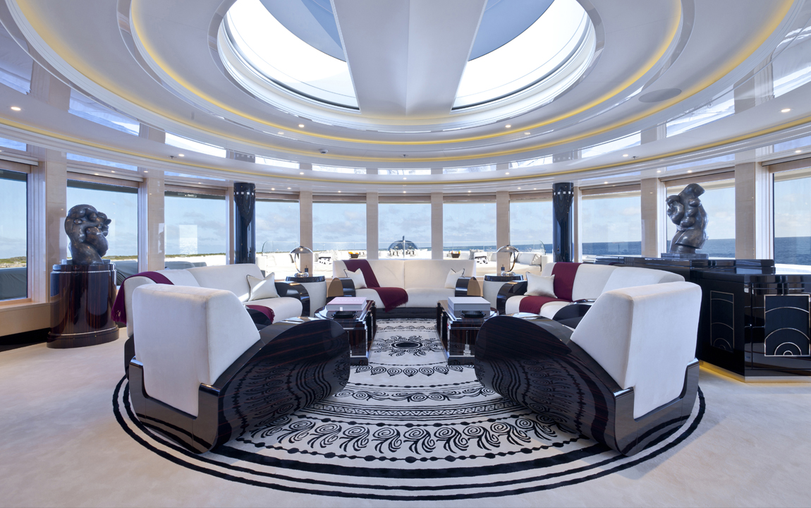 Beautiful Lounge To Relax And Socialise