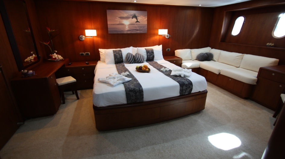 Dolphin Suite