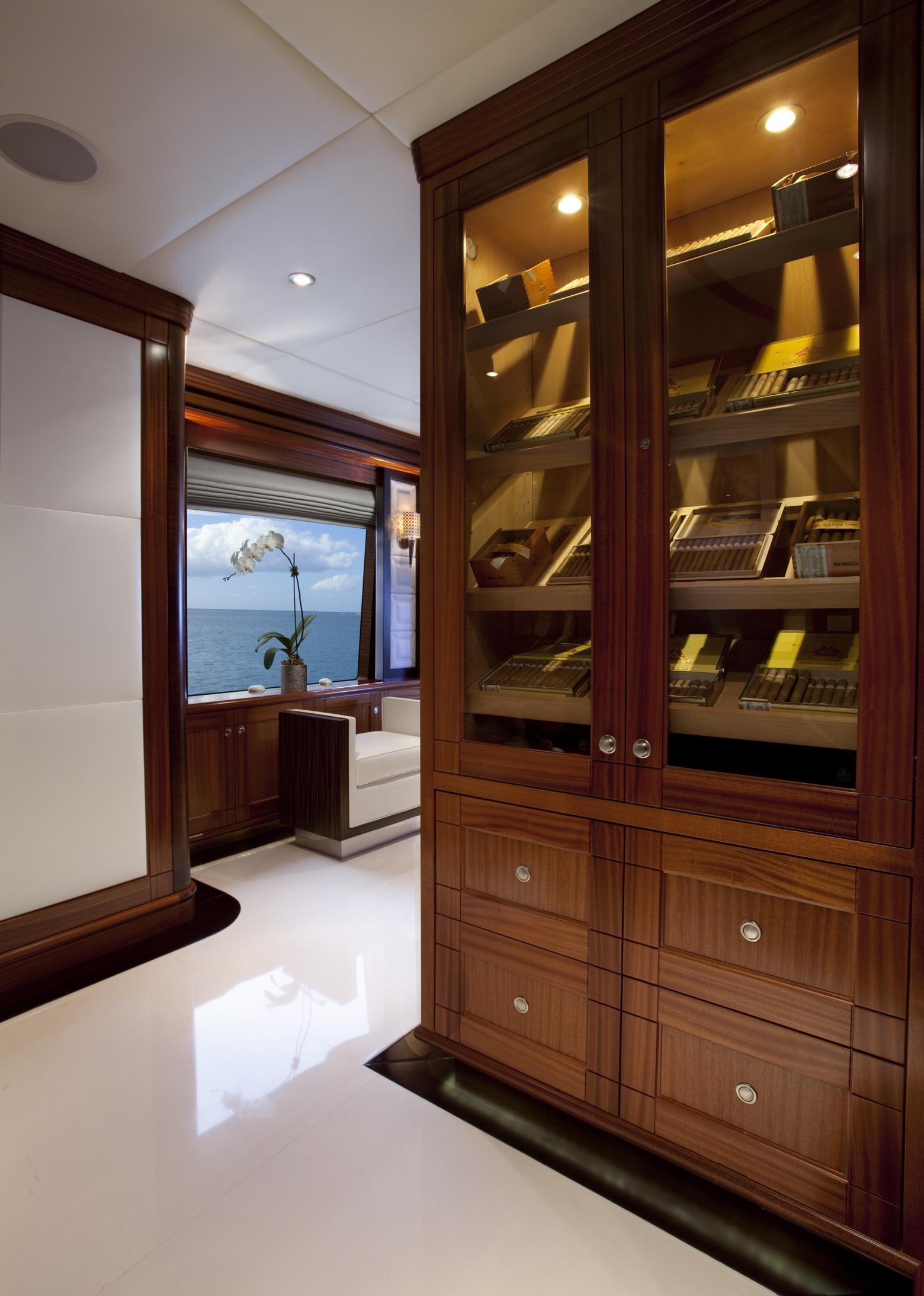 Interior - Details