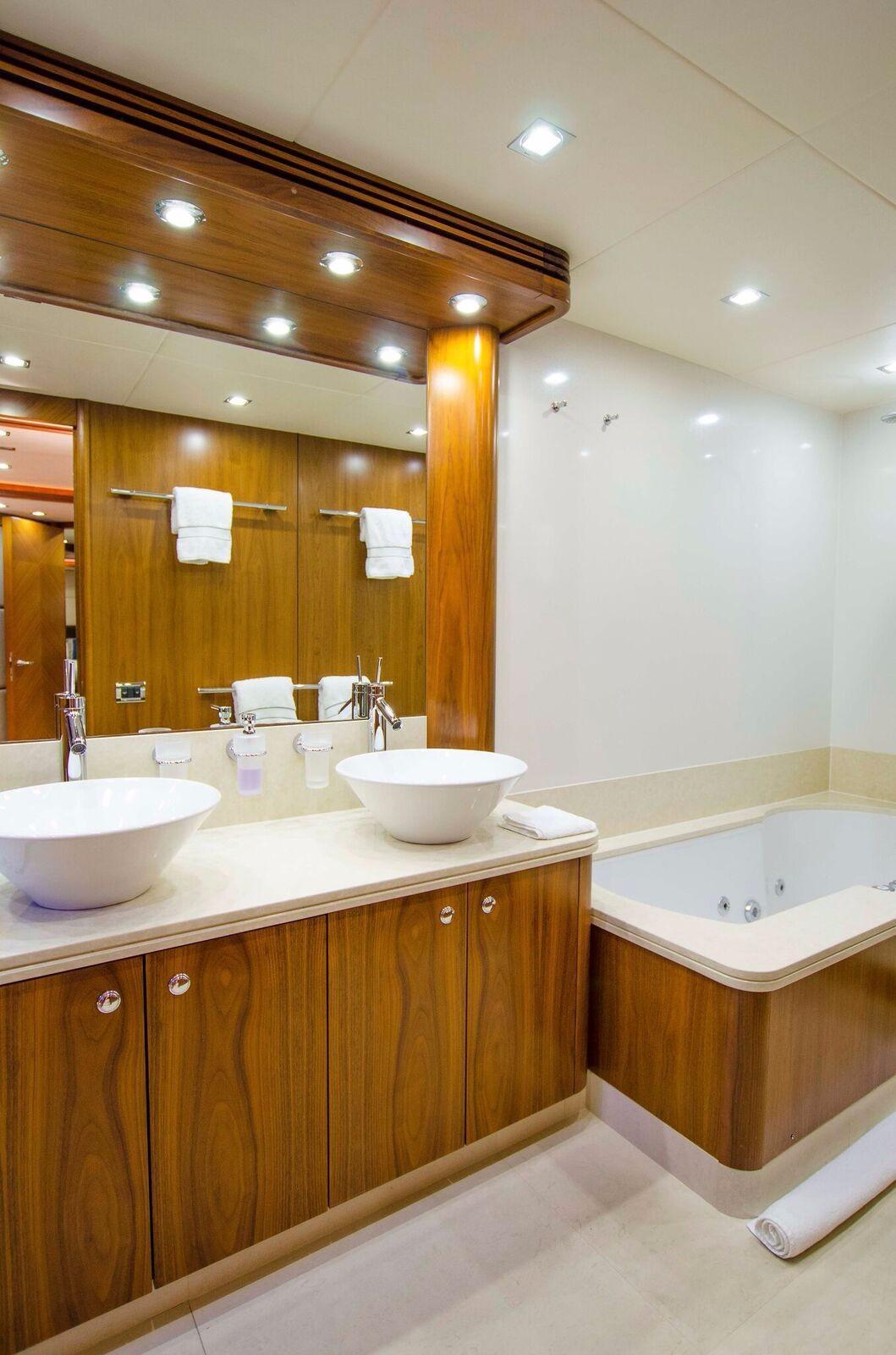 KEFI Bathroom