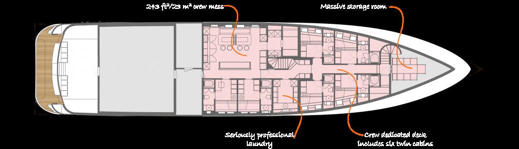 Vripack - E&E - Lowerdeck Explanatory