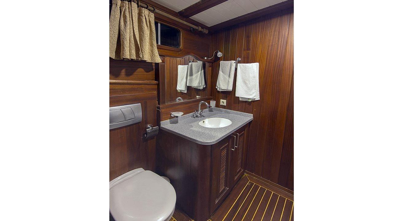 Esuite Bathroom Facility