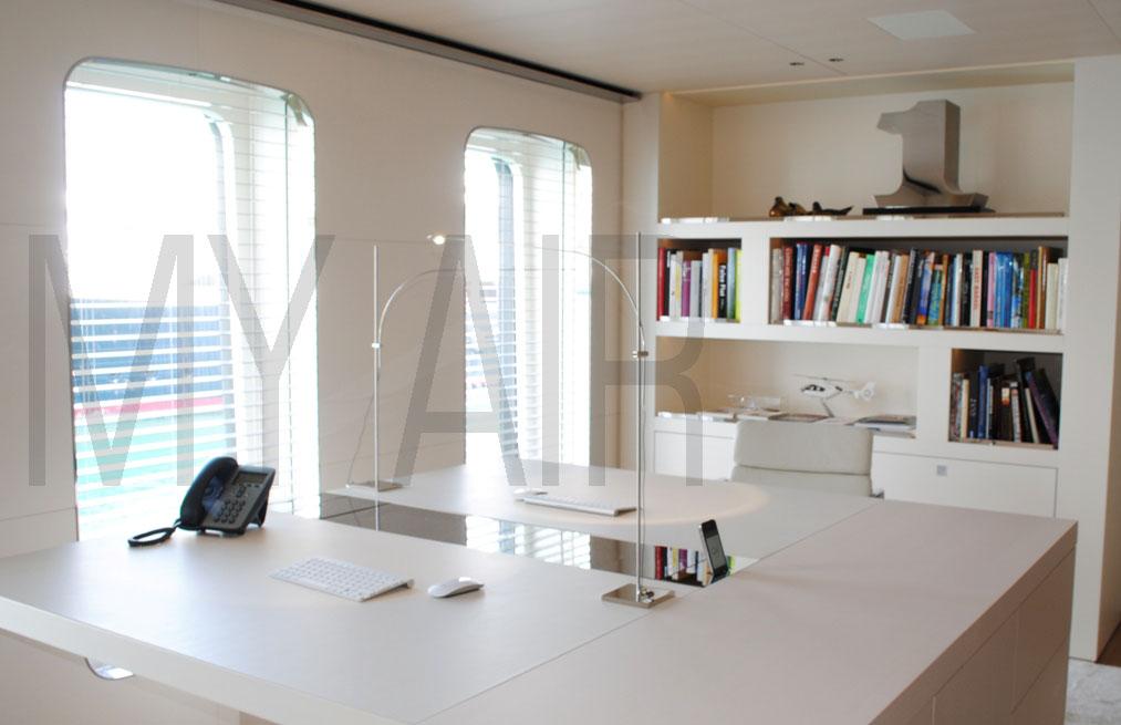 Office : Study