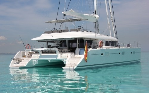 The 18m Yacht FIREFLY