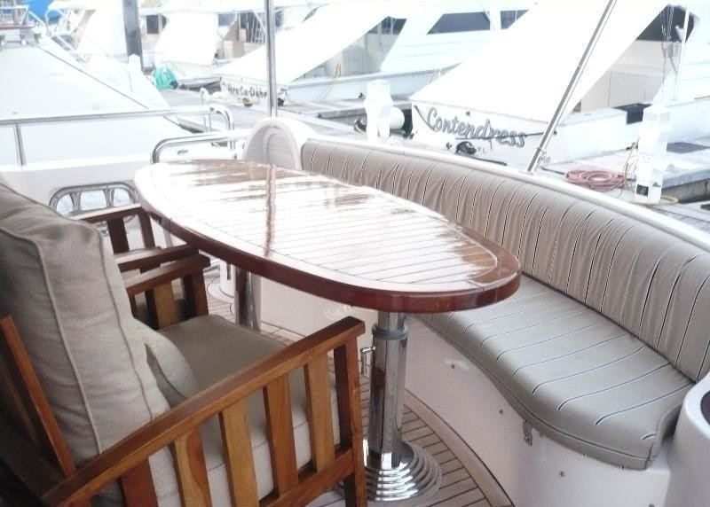 The 20m Yacht LADY MARGARET