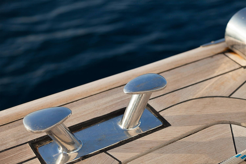 The 20m Yacht MYOSOTIS
