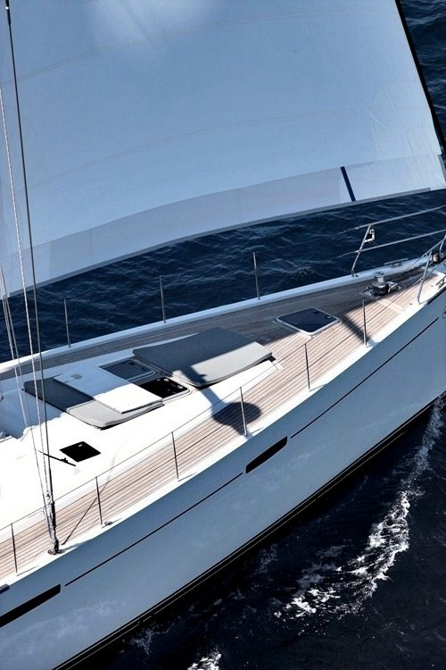 The 20m Yacht SHOOTING STAR