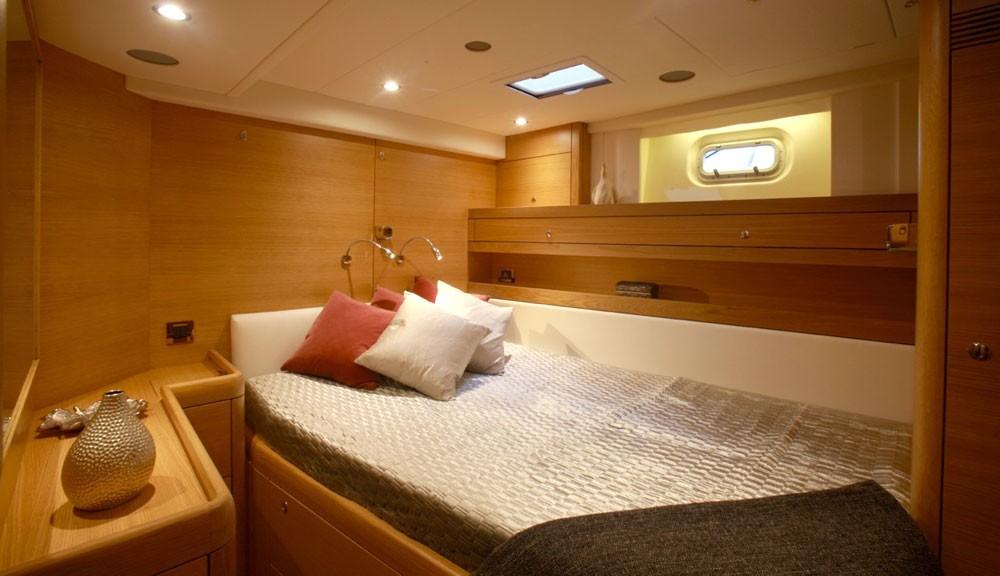 The 22m Yacht SPIRIT OF PHANTOM