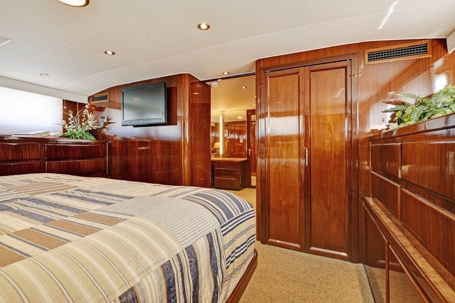 The 23m Yacht NORTHERN LIGHT