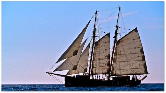 The 23m Yacht STEREDEN ANN ESPERANZ