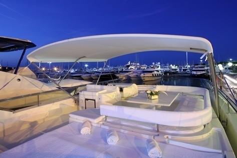 The 24m Yacht LADY SOFIA
