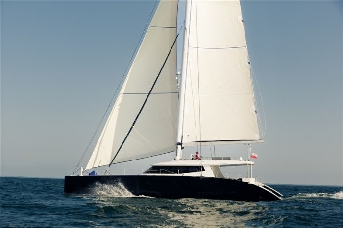 The 24m Yacht LEVANTE