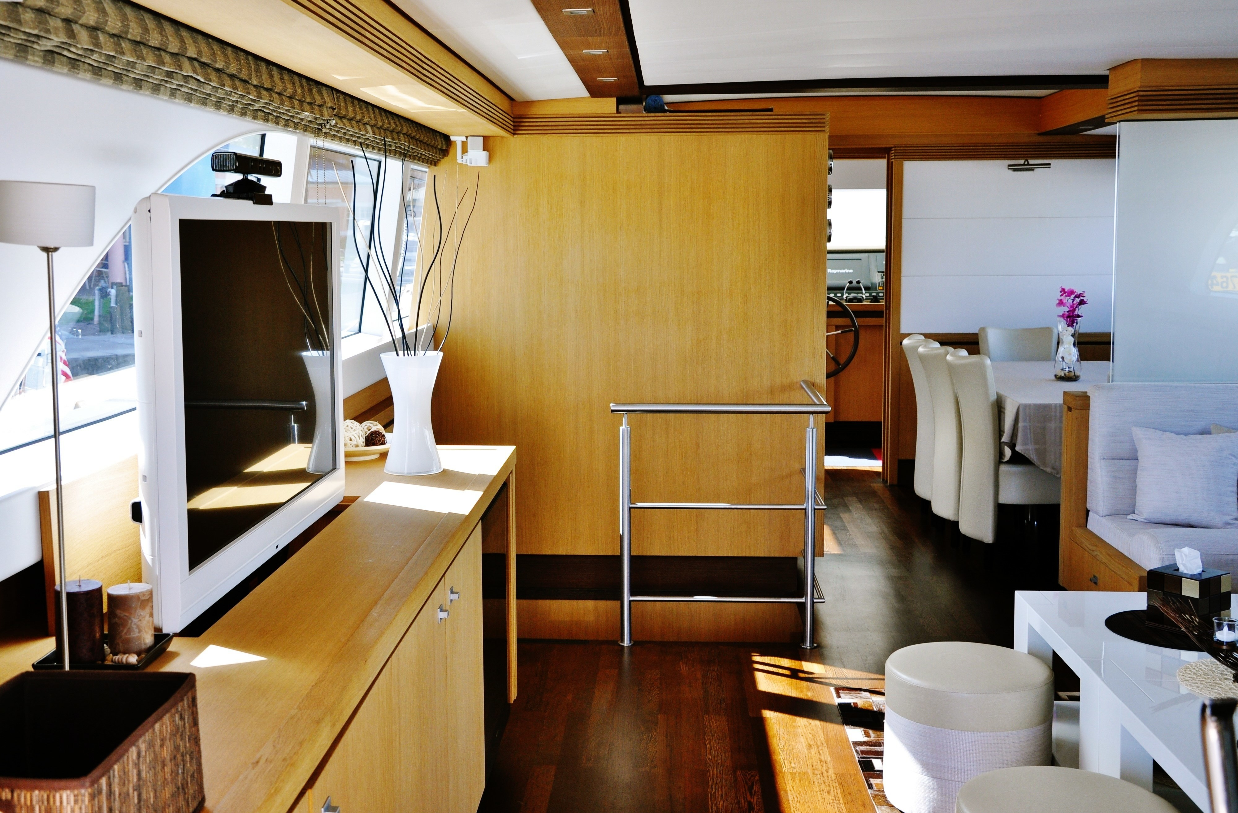 The 24m Yacht PARADISE