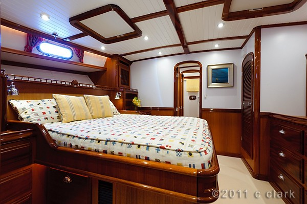 The 25m Yacht EXCELLENCE