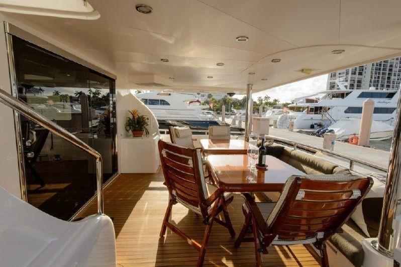 The 25m Yacht PRIMETIME