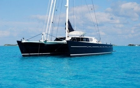 The 25m Yacht ROSE OF JERICHO